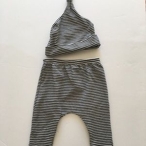 Other - 2 + In the Family Pant and Knotted Cap